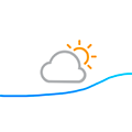 Meteogram for iPhone